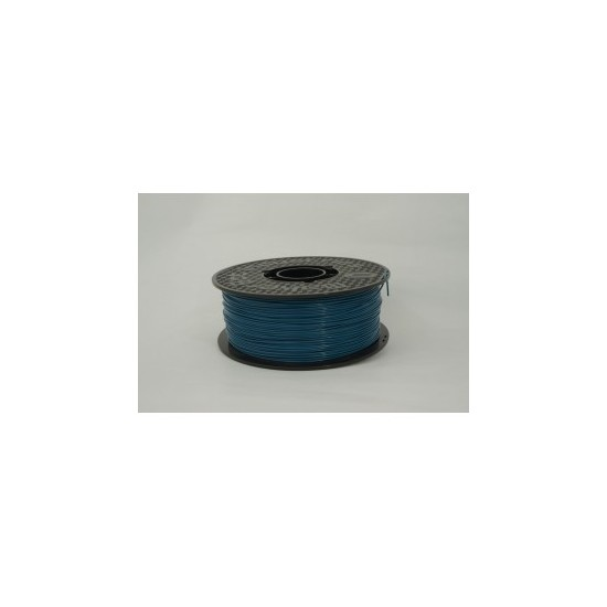ABS filament Deep Dark Teal diameter 1.75 mm/1 kg by MakerBot