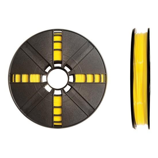 PLA-Filament gelb Ø 1,75 mm/900g von MakerBot