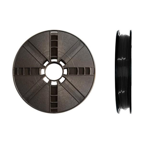 PLA-Filament schwarz Ø 1,75 mm/900g von MakerBot