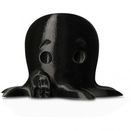 filament PLA Noir diamètre 1,75 mm/900g de MakerBot