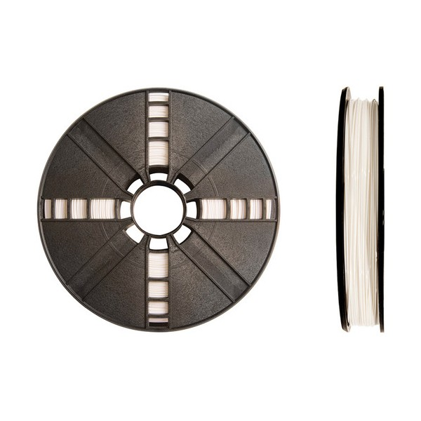 PLA-Filament weiss Ø 1,75 mm/900g von MakerBot