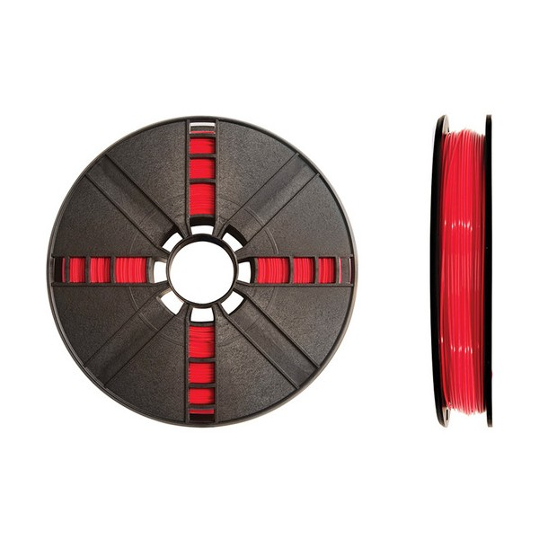 PLA-Filament rot Ø 1,75 mm/900g von MakerBot