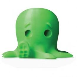 PLA filament Neon Green diameter 1.75 mm/1 kg (2.2 lb) by MakerBot