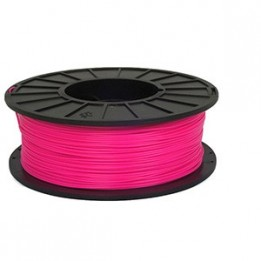 Filament PLA Rose Fluo diamètre 1,75 mm/1kg de MakerBot