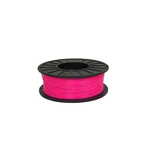 PLA filament Neon Pink diameter 1.75 mm/1 kg (2.2 lb) by MakerBot