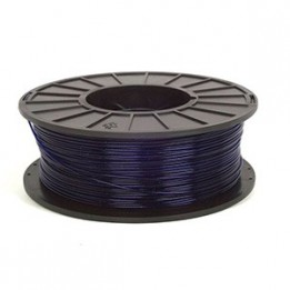 PLA-Filament funkelnd dunkelblau Ø 1,75 mm/1kg von MakerBot