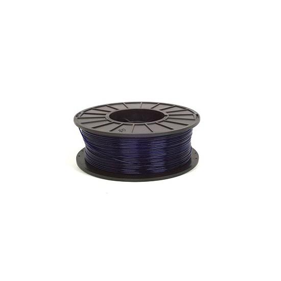 Filament PLA Bleu foncé diamètre 1,75 mm/1kg de MakerBot