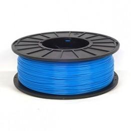 PLA filament True Blue diameter 1.75 mm/1 kg (2.2 lb) by MakerBot