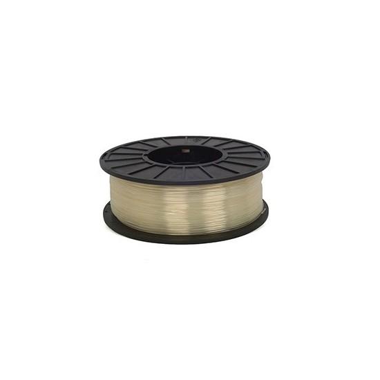 PLA filament Natural diameter 1.75 mm/1 kg (2.2 lb) by MakerBot