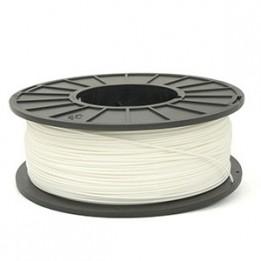 PLA filament White diameter 1.75 mm/1 kg (2.2 lb) by MakerBot