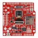 CMUcam v4 shield for Arduino