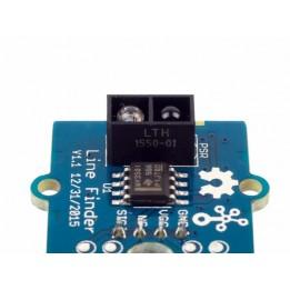 Grove Sensor zur Linienfolge