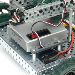 Mikrokontrollerprogrammierer Vex Robotics