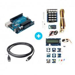 Pack de base Arduino UNO