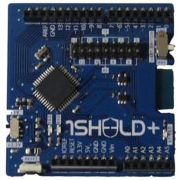 Carte 1Sheeld+ pour Arduino