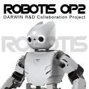 Robot humanoïde Robotis OP2 (EU/US)