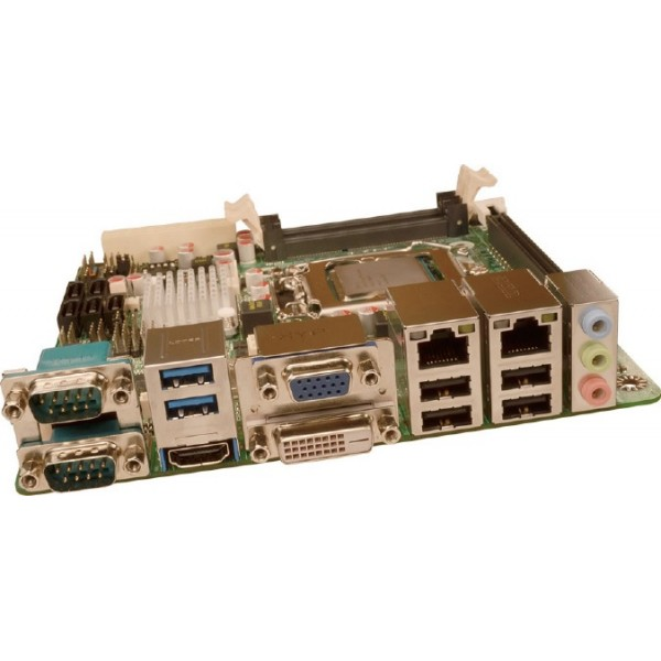 Embedded PC for Seekur