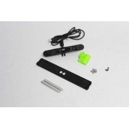 3D Xtion Mounting Kit for TurtleBot 2