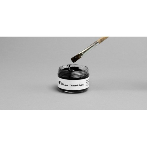 Bare Conductive Electric Paint (50 ml pot)