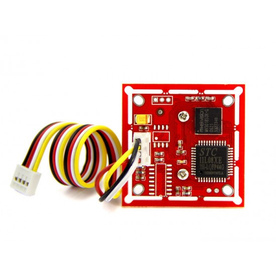Grove Serial Camera Kit