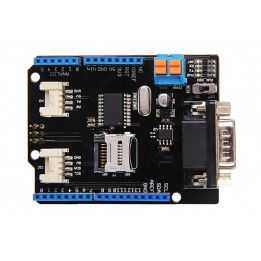 CAN-BUS Shield V2 für Arduino und LinkIt One