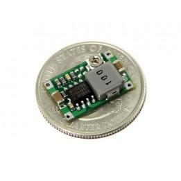 Convertisseur abaisseur de tension ajustable (1.0V - 17V&1.8A)