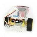 Supports pour capteurs Dexter Industries (x3)