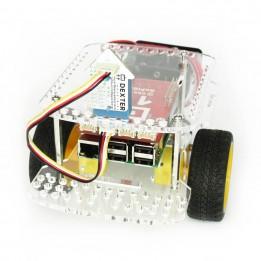 Sensor mounts from Dexter Industries (x3)