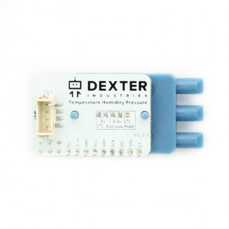 Haltern für Sensoren von Dexter Industries (x3)