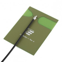 2.4 GHz Adhesive Antenna with U.FL Connector
