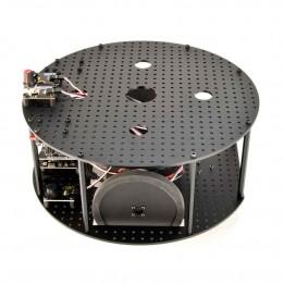 Arduino-kompatibler mobiler Roboter GeekBot
