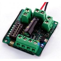 Sabertooth 2X5 Motorcontroller