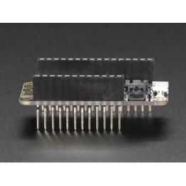 Feather Huzzah ESP8266 with headers