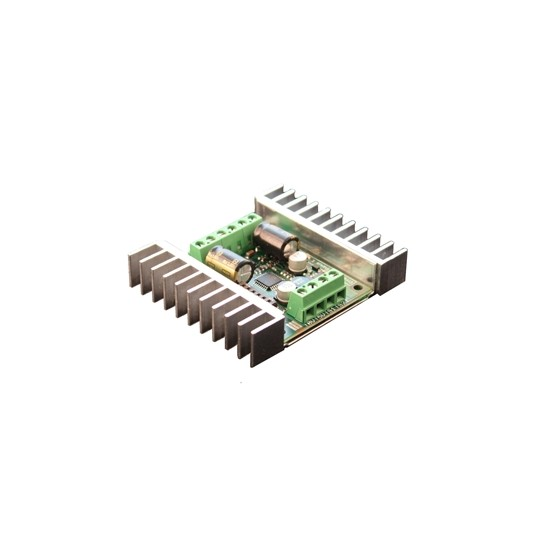Regenerativer Motorcontroller Sabertooth 2 X 12A 6V-24V
