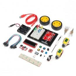 SparkFun Inventor's Kit - v4.0