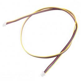 Qwiic câble pour breadboard - 500mm (PRT-14429)