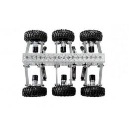 6WD Mini Mantis™ mobile robot