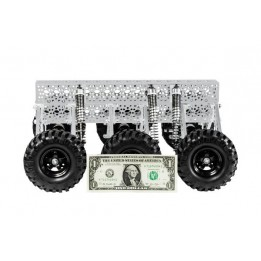 Chassis robotique 6WD Mini Mantis™