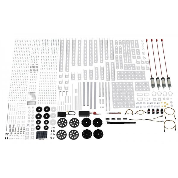 FTC Competition Kit