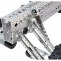 Mantis™ 4WD Roboterplattform