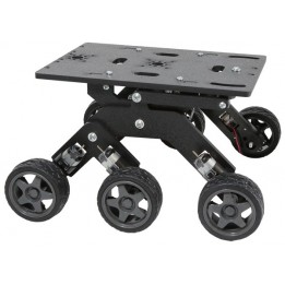 Kit robotique Bogie Runt Rover™