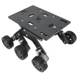 Bogie Runt Rover™ Roboterchassis