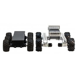 Roboterplattform Nomad™ 4WD