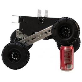 Kit robotique Nomad™ 4WD