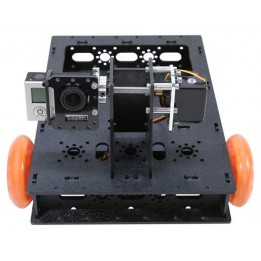Chassis robotique Gooseneck™