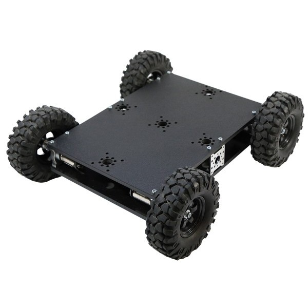 Scout™ Robotics Chassis