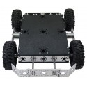 Roboterplattform Scout™