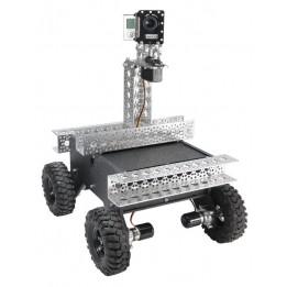 Châssis robotique Warden™