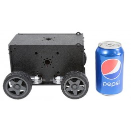 Roboterplattform Half-Pint Runt Rover™