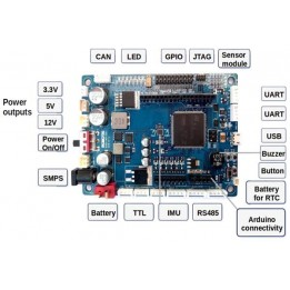 OpenCR1.0